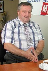Мэр Запорожья 1992-2000 г. А. Головко возвращается в большую политику!!!