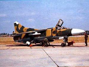 Гражданская война в Ливии: боевая авиация нанесла удар по городу Бенгази и собственной столице!!!