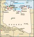 Гражданская война в Ливии 2011 года.
