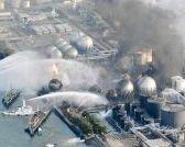 На аварийных атомных станциях Японии в реакторах начало плавиться ядерное топливо!!!