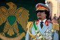 """Личное дело: Полковник Муаммар Каддафи - ливийская """"Джамахирия""""."""