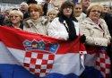 Спасибо тебе Хорватия: Хорватия отменила визы для украинцев.