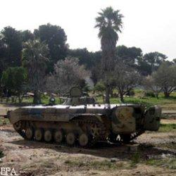 """Войска Каддафи идут на Бенгази, а сам Каддафи угрожает """"джихадом"""" в случаи иностранной интервенции!!!"""