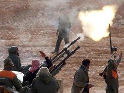 """В Ливии наступил """"Час решающей битвы""""!!!"""