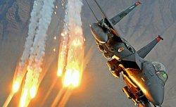 Воздушная война НАТО против Ливии началась: хроника первого дня!!!