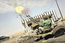Каддафи добился начала переговоров с США: мятежники крайне недовольны.