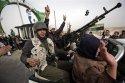 """На стороне Каддафи сражаются украинцы, белоруссы, сербы и наемники из """"черной Африки""""."""