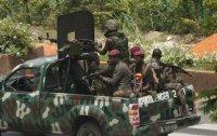 Сторонники Алассане Уаттара в понедельник арестовали президента Кот-д'Ивуара Лорана Гбагбо при потдержке французских войск.