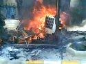 В Сирии продолжаются беспорядки. Военные стреляют в протестующих.