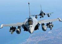 Авиация коалиции продолжает бомбардировки Ливии.