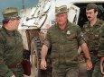 Ратко Младича выдадут Гаагскому трибуналу, но сам он станет сербской легендой!!!