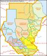 На политическое карте мира появилось новое государство Южный Судан.