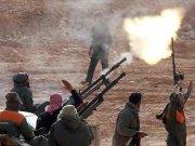 В Триполи началось восстание сторонников Каддафи!!!