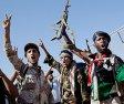 Каддафи убит выстрелом в голову, а сыновья разделили судьбу отца.