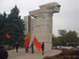 В Запорожье в субботу прошло празднование очередной годовщины Комсомола.