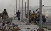 """Отряды """"Армии освобождения Ливии"""" начали террор и казни активных мятежников!!!"""