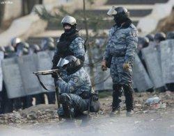 Янукович обманул протестантов, МВД получило приказ стрелять на поражение!!!