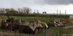 Российские войска начали против нас войну: под Зеленопольем убита сотня украинских солдат! Не простим!