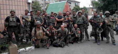 Российская интервенция в Украину: продолжаются жестокие бои под Луганском и Мариуполем!