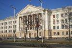Сессия Запорожского городского совета